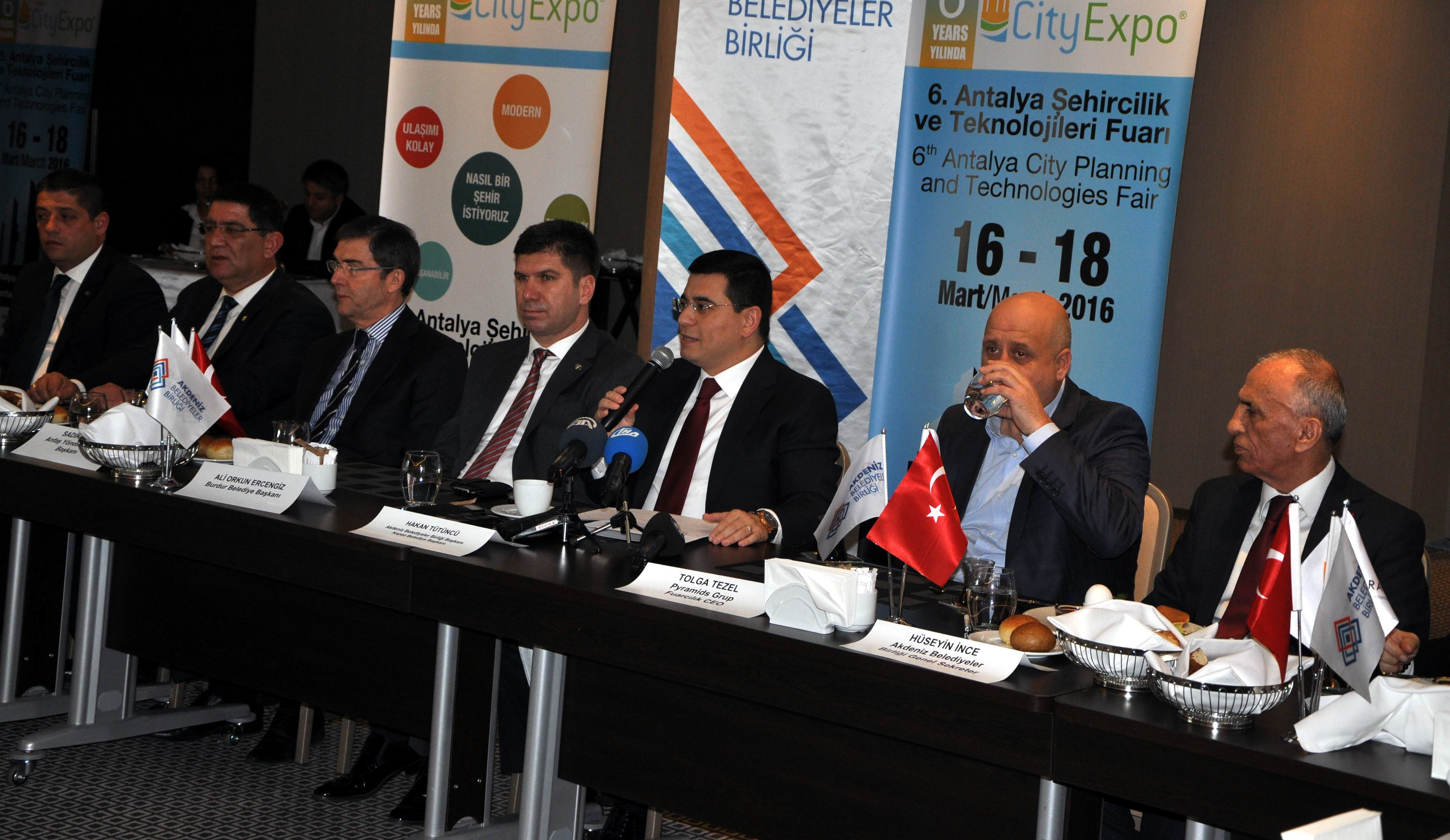 CİTY EXPO BASIN TOPLANTISI-10