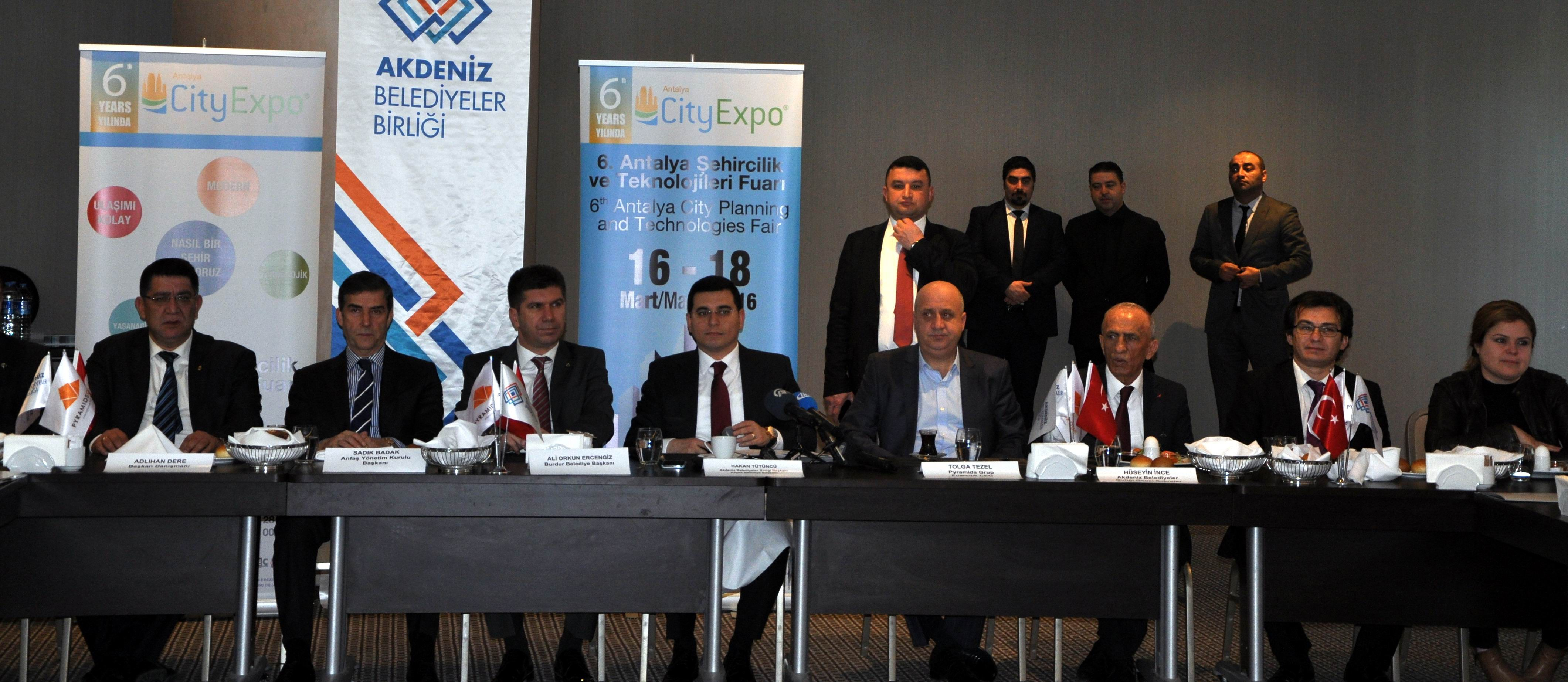 CİTY EXPO BASIN TOPLANTISI-13
